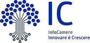 Logo di InfoCamere